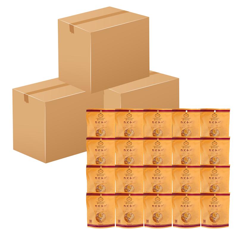 カズチー60袋セット(法人・個人事業主様向け)