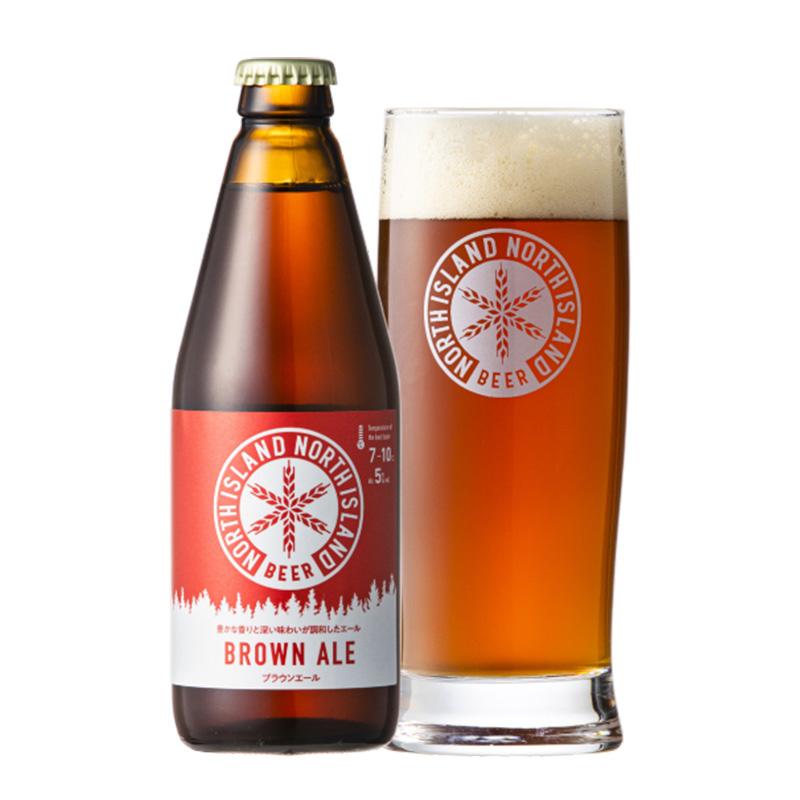 カズチーアソートM(3種16点)+ノースアイランドビール 季節限定入り6本セット
